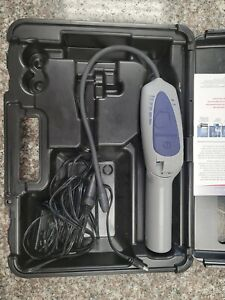 Inficon Leak Detector