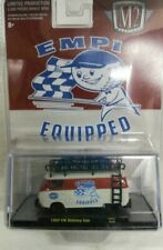 M2 Machines 1960 VW delivery van Empi Equipped 1/64