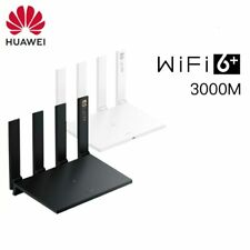 Huawei AX3 /AX3 PRO Wireless Router mesh system Wifi 6 + 3000mbps 2.4G  5G smart