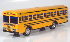 Jimson 330 Blue Bird All American School bus Coin Bank Twin Horizontal Headlamps