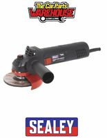 ⭐ SGS115 Angle Grinder Cutter Ø115mm 750W / 230V Slim Body Heavy Duty Quality ⭐