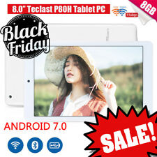 "8"" Teclast P80H Android 7.0 Bluetooth 2*WIFI QuadCore HDMI GPS Tableta Tablet PC"