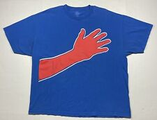 WWE Jack Swagger Jake Hager We The People Shirt Men's 2XL XXL Special Edition