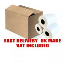 57x40 Thermal Paper TILL ROLL (100 Rolls) Credit Card Machine PDQ SPECIAL OFFER