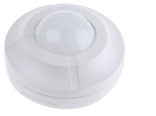 TIME GUARD SECURITY PIR 360 degree SURFACE MOUNTED SLW360. OCCUPANCY SENSOR