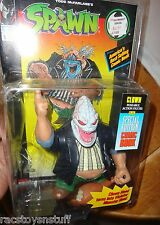 New listing Spawn Special Edition Clown Figure Designed To Be Opened, Moc