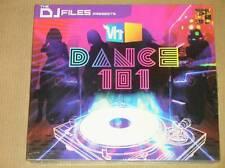BOITIER 2 CD RARE / VH1 / DANCE 101 / NEUF SOUS CELLO