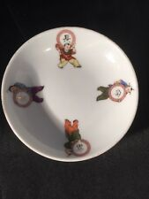 Small Saucer Plate MADE IN LILING CHINA