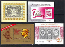 Russia soviet union stamps MNH