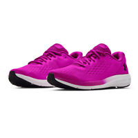 Under Armour Womens Charged Pursuit 2 SE Running Shoes Trainers Sneakers Pink