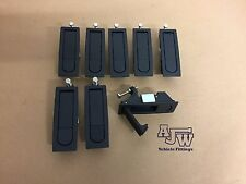 8 X Compression SMALL Latch Lever Lock Horsebox Trailers Locker Doors Tack Box
