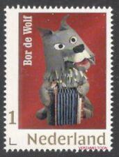 NEDERLAND 2020: DE FABELTJESKRANT 50 JAAR NR. 14: BOR DE WOLF  postfris