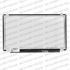 "SAMSUNG LTN156AR33-001 LCD SCHERMO NOTEBOOK 15.6"" SLIM LED 40 PIN HD 1366x768"