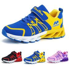Mädchen Jungen Kinderschuhe Sneaker Turnschuhe Freizeit Laufschuhe Sportschuhe