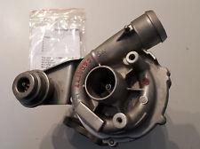 Turbolader Citroen Fiat  Lancia Peugeot 2.0 Liter diesel 79-80 Kw