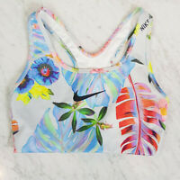 NIKE   Womens Swoosh Hyper Femme Sports Bra  [ Size XS or AU 8 / US 4  ]