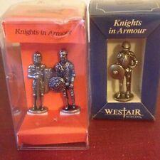 Vintage Knights in Armour WESTAIR