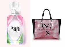 Victoria's Secret DREAM ANGEL Eau De Parfum(1.7 fl.oz.) and VS Bling Tote Bag