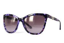 Dolce&Gabbana Sunglasses/ Sonnenbrille DG4193M 2912/8H 56 Insolvenzware #490(2)