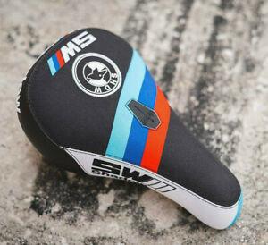 SHADOW CONSPIRACY PENUMBRA PIVOTAL MID SEAT BMX BIKE SUBROSA HARO BMW BLABOL NEW