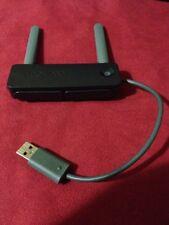 New ListingOfficial Oem✔ Xbox 360 Wireless N Networking Dual Antenna WiFi usb Adapter✔