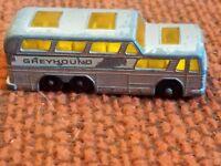 Lesney Matchbox NO. 66 Greyhound Coach