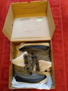 HI-TEC DUBOIS 200i WP Ladies Winter Boots Only £20