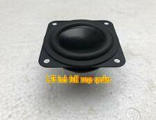 """2pcs 1.75""""inch 48mm 4ohm 10W Neodymium full range speaker Loudspeaker For Harman"""