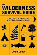 Wilderness Survival Guide by O'Leary, Joe (Paperback book, 2010)