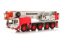 "Grove GMK5095 Truck Crane - ""FAHRENHOLZ"" - 1/50 - TWH #090C-01330"