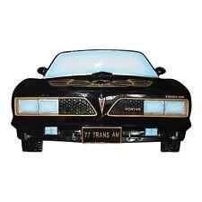 Schlüsselhalter Pontiac Firebird Trans Am 1977 3D Schlüsselbrett Keyrack USA