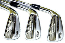 Titleist AP2 Irons (4-5-6) Forged Set Rifle Project X 5.5 Stiff Steel Left Hand