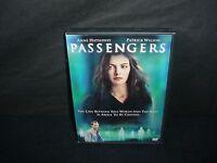 Passengers DVD Movie