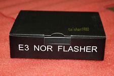 New E3 Nor Flasher E3 paperback edition Downgrade tool