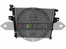 JEEP GRAND CHEROKEE WJ/WG 6/1999-2005 RADIATOR MANUAL/AUTO 4.0LTR V6 ERH