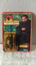 Vintage 1991 Kenner Robin Hood Friar Tuck Figure MOC