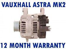 VAUXHALL ASTRA MK2 MK II - HATCHBACK 1.8 GTE 1984 1985 - 1991 ALTERNATOR