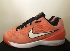 Nike Air Zoom Cage 3 HC Tennis Shoes Women's Size 7 (918199 800)