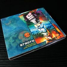 John Phantasm - Strata JAPAN 2xCD Psy-Trance, Goa Trance #0907F