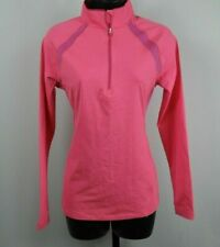 NWT Hind Hot Pink Athletic Jacket Women's Size Medium