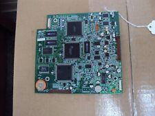 JRC Marine Radar JMA-2344  main processor circuit board used working 7PCRD1602C