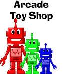 Arcade Toy Shop