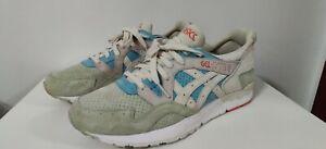 ASICS GEL-Lyte V Casual Running Shoes Beige Mens Size 12