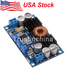 LTC3780 Automatic lifting pressure Constant voltage step up step down + heatsink