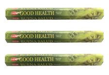 Hem Bulk Good Health Incense Sticks, 60 sticks Free shipping