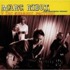 MARC RIBOT - MARC RIBOT Y LOS CUBANOS POSTIZOS  CD  10 TRACKS LATIN JAZZ  NEW+