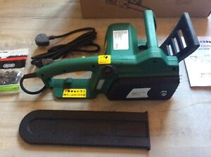 Electric corded Chainsaw FPCS1800A - Brand new and boxed - RRP £58