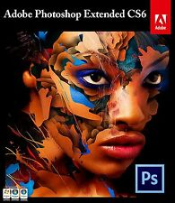 Adobe Photoshop CS6 | Full Version | Delivery by Download Link
