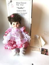 MARIE OSMOND PORCELAIN DOLL - PAPER ROSES BABY MARIE Shop1