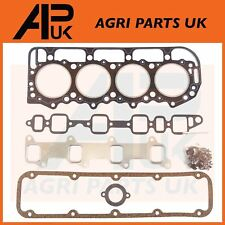 Ford New Holland 5000 5600 5700 EARLY Tractor Top Head Gasket set Kit 4.2 bore